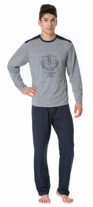 Kvalitné pyžamo značky Rössle pre mužov
