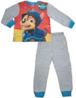Chlapčenské dlhé kvalitné pyžamo s veselým obrázkom